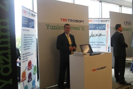 IBM Software Summit 2011-3